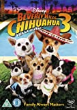 Beverly Hills Chihuahua 3 [Import italien]