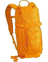 Mochila Agent Naranja sin sistema de hidratación Mochila para bicicleta