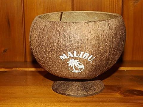 Malibu Coconut Cup