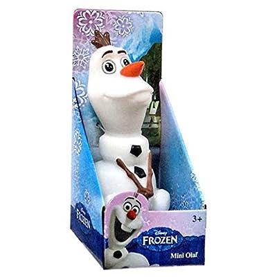 Disney - Frozen: El Reino del Hielo - Mini Toddler - Olaf - Mini Figura 8 cm por Jakks