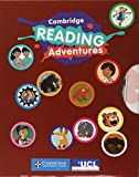 Cambridge Reading Adventures Red and Yellow Bands Adventure Pack 2 with Parents Guide