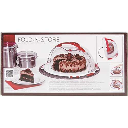 mrs-fields-fold-n-store-cake-server-and-tray-red-by-mrs-fields