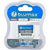 Batería de repuesto de Blumax para Sony NP-BN1 para SONY NP-BN Sony Cyber-Shot DSC-W530 Cyber-Shot DSC-W530B