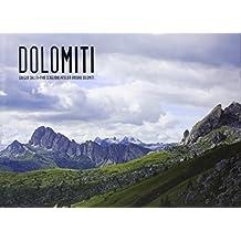 Dolomiti GeoScape: Geography+Geology= Landscape