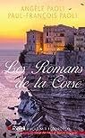 Les Romans de la Corse par Paoli