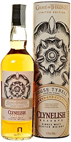 Clynelish Reserve - House Tyrell Whisky Single Malt - 700 ml