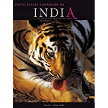 India Safari Companion: Journey to the Land of the Tiger