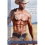Cowboys Westward encadernados 4 Livros dos Cavaleiros selvagens ou os jovens Trail Caçadores Plains Histórias: Quatro livros do Metamorfo Cowboys do Ole ... Série 3, 4, 5 e 6) (Portuguese Edition)