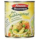 Sonnen Bassermann Frühlingstopf mit leckeren Fleischklößchen, 800g