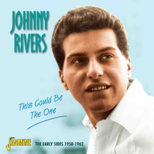 This Could Be the One - The Early Sides, 1958 - 1962