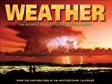 Weather: The Ultimate Book of Meteorological Events: The Ultimate Book of Meteorlogical Events