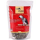 Torri Premium Sunflower Seeds For Birds , 400 G