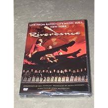 Riverdance: Live From Radio City Music Hall New York DVD by John McColgan