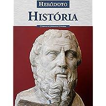 História (Portuguese Edition)