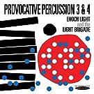 Provocative Percussion 3 & 4
