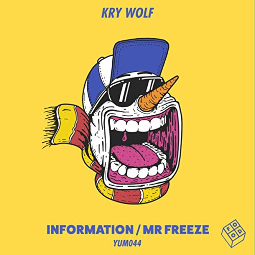 Mr Freeze (Extended Mix)