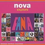 Nova explore Fania / Monguito Santamaria, Willie Colon, Louie Ramirez... [et al.], intepr. |