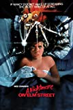 MBPOSTERS A Nightmare On Elm Street 1984 Movie Poster, Plakat in Sizes