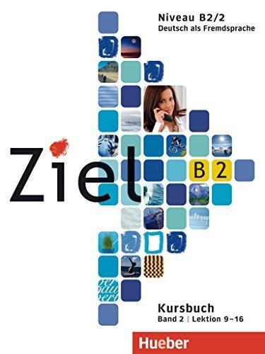 Portada del libro Ziel: B2 Paket - Kursbuch Und Arbeitsbuch 2 MIT Lerner Audio-CD/CD-Rom by Rosa-Maria Dallapiazza (2009-09-10)