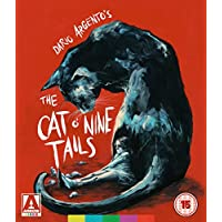 The Cat O? Nine Tails Limited Edition