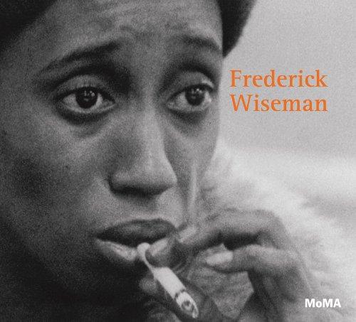 Frederick Wiseman por Joshua Siegel