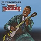 Blues Greats: Jimmy Rogers