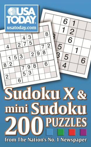 usa-today-mini-sudoku-sudoku-x-200-puzzles-from-the-nations-no-1-newspaper