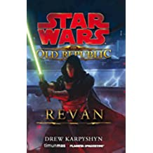 STAR WARS: The Old Republic: Revan (Star Wars Narrativa)