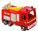 Feuerwehrmann Sam FS03600 - Feuerwehrwagen...Vergleich