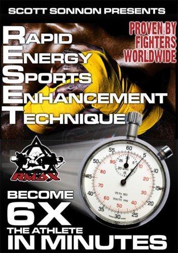 RESET: Rapid Energy Sports Enhancement Technique by Scott Sonnon