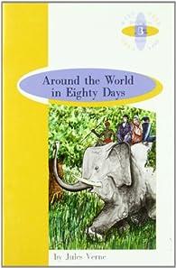 Br around the world in eighty days 4 eso par  Varios autores