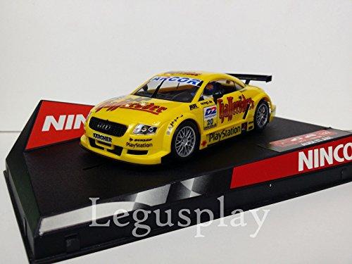 Ninco SCX Scalextric Slot 50246 Audi TT-R ABT N#20