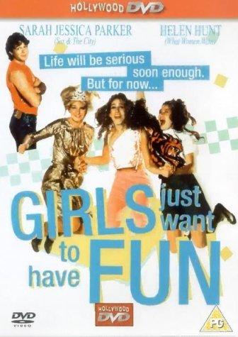 Preisvergleich Produktbild Girls Just Want To Have Fun - The Movie [DVD] by Sarah Jessica Parker