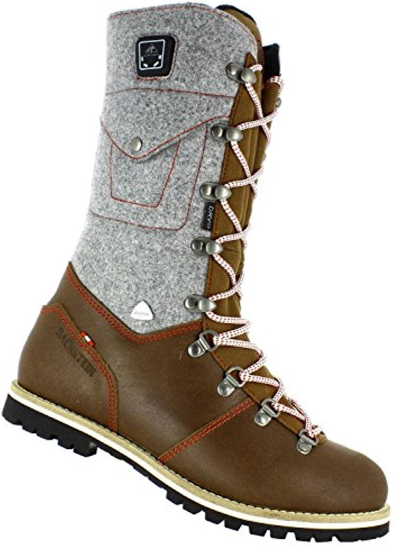 Donna  Uomo Dachstein - Stivali da da da neve Donna Diversità di imballaggi moderno Il primo lotto di specifiche complete dei clienti | Colori vivaci  67a2fb