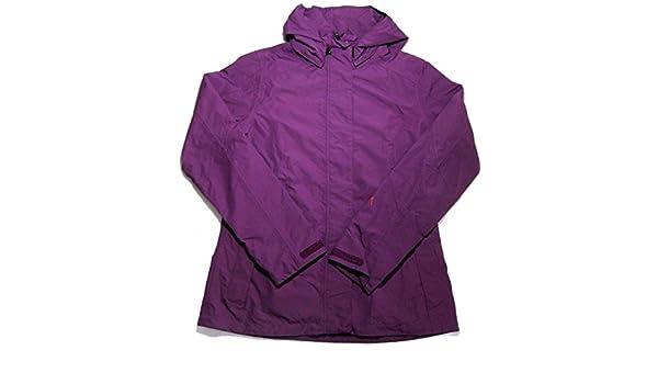 Maier Sports Norra Damen Jacke Windjacke wasserdicht Funktionsjacke purple 38-46