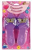Kim'play - 437 - Accessoire Pour Déguisement - Chaussures Princesse