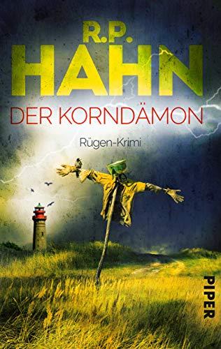 Buchseite und Rezensionen zu 'Der Korndämon: Rügen-Krimi' von R.P. Hahn