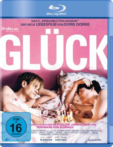 Glück [Blu-ray]