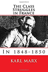 The Class Struggles in France : 1848-1850