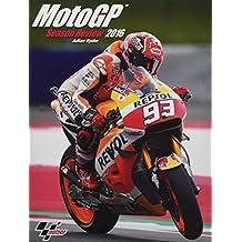 Official MotoGP Season Review 2016
