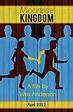 Moonrise Kingdom Movie Poster (27,94 x 43,18 cm)