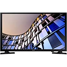 Samsung 80 cm (32 inches) HD Ready Smart LED TV UA32M4300 (Black) (2017 model)