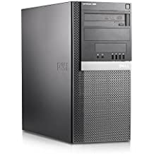 Dell OptiPlex 980 Tower Business-PC (Intel Core i7 2.8GHz, 4GB RAM, 160GB HDD, DVD-RW, Radeon HD 4550, Windows 7)