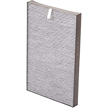 Sharp Replacement HEPA Filter for Sharp Plasmacluster Air Purifier FU-Z31 and KC-930E (White and Black)
