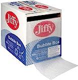 Jiffy Luftpolsterfolie in Spenderbox 300 mm x 50 m 1 Box