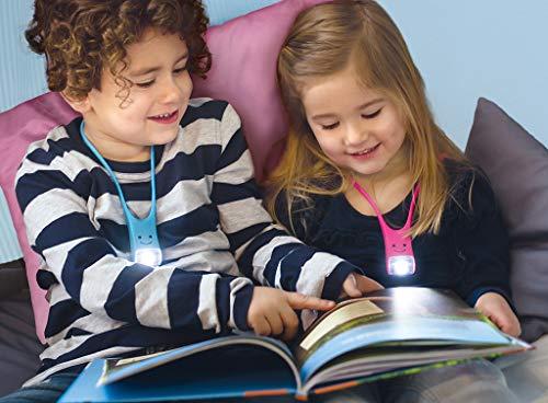 Leselicht für Kinder