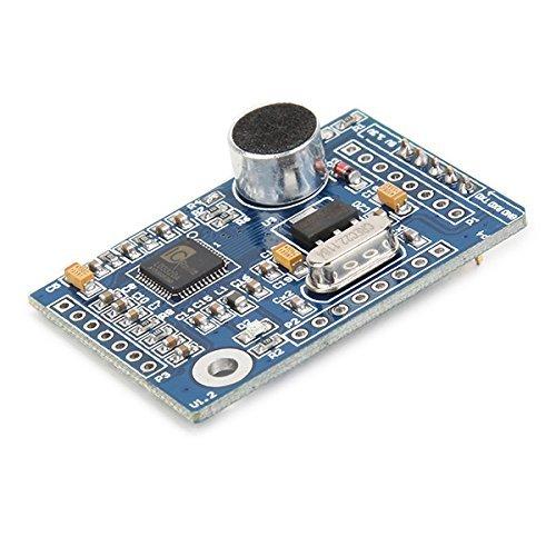 Generic Spracherkennung Modul Stimme Board VRM ld3320ASR 5V Power