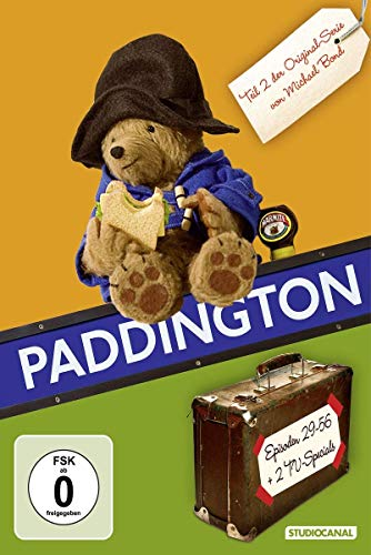 Paddington, Teil 2, Episoden 29-56