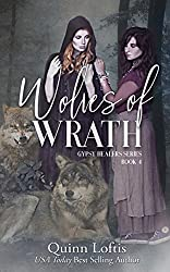 Wolves of Wrath: Book 4, The Gypsy Healer Series