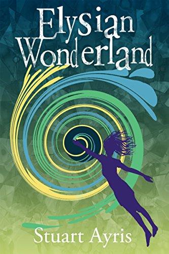 Elysian Wonderland by Stuart Ayris